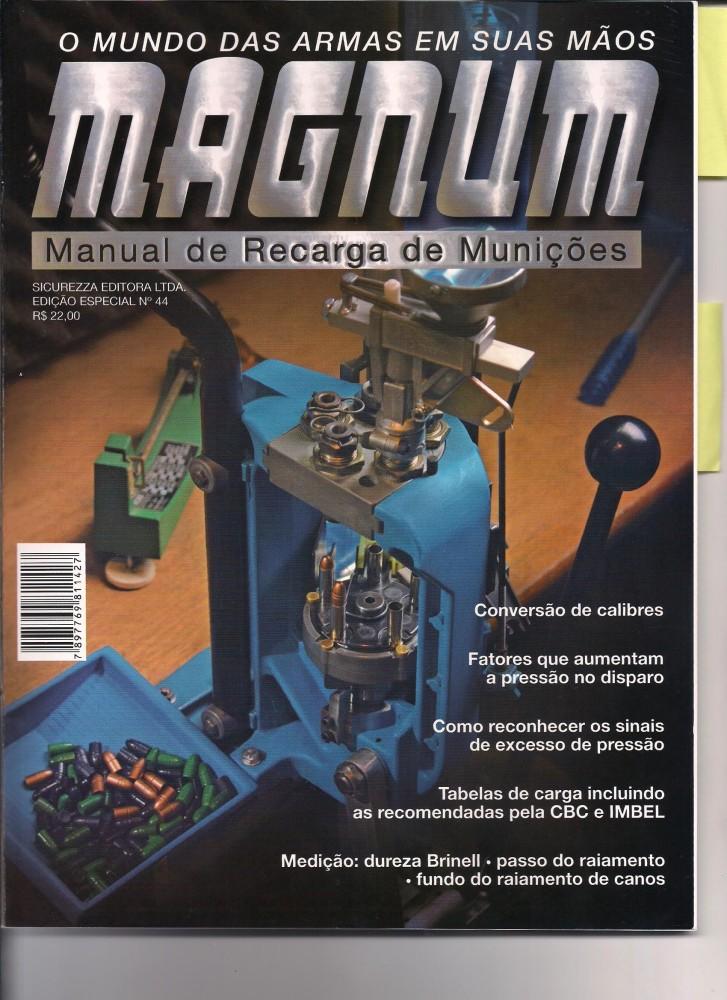 Manual de Recarga - 2 (2/4)